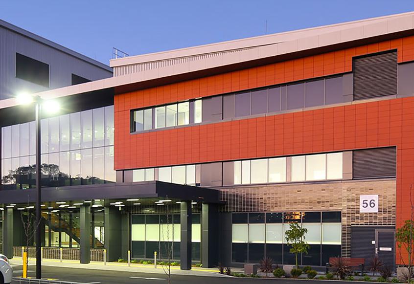 NSW Health Infrastructure